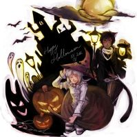 Halloween~~ by Roadccan