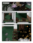 There were Monsters (Pg 1) by The-Ethereal-Maiden