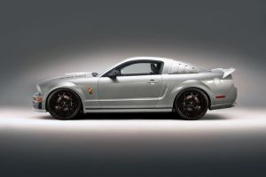 P51 Roush - Wheel 0ptions by lovelife81
