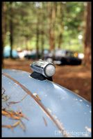 A light from years past by davidmoakes