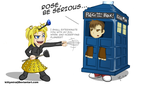 Planet of Conventia D8 -Dr.WHO by KittyMira