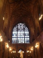John Rylands University Library by freespirit2606