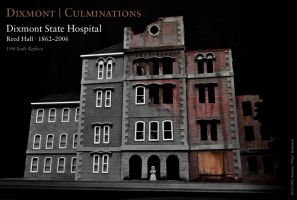 Dixmont: Culminations (Reed Hall) by BigNeen004