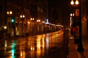 Knoxville Tennessee shots 3 by AshenSorrow