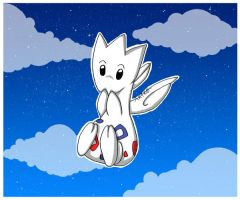 + Togetic + by DNAngelgal