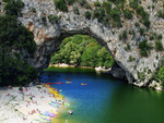 Vallon Pont d'Arc - Ardeche by Ludo61