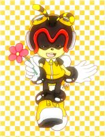 for my queen bee by adacchi