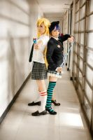 We are YOUR School ANGELS i by seseostara