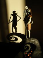Jack and Sally by misS-suZy