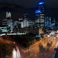 NECBDMELB2 by Savage-PhotographyAU
