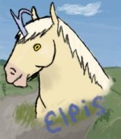Cavitto Trade: Elpis by OceanLore
