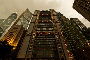 Commercial Capital by PeterShek