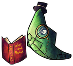 Bookworm by jesseuhhyeah