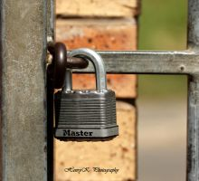 On-matters-of-security by fotoponono
