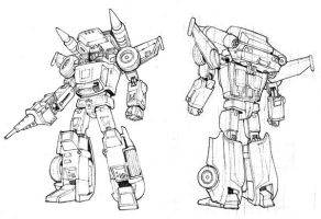 Tracks G1 sketch by Whelljeck