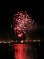 FireWorks Two by Geanfrancois