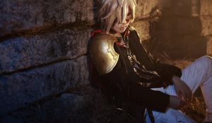 Final Fantasy Type-0 Nine03 by 35ryo