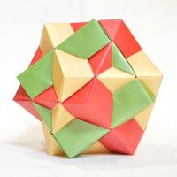 Compound of Three Cubes by manilafolder