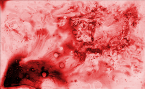 random texture - paint it with blood by Riiko96