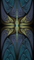 Gate to Valinor by KainTheVampireLord
