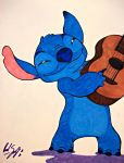 Stitch by Methuselah87