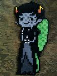 Kanaya Maryam: The Slyph of Space by LingeringSentiments