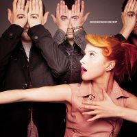 PARAMORE by MurderxAlemania