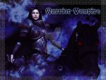 Warrior Vampire - Vamp Personality Test by 3D-Fantasy-Art