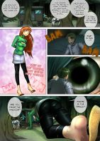 Patreon - The spoiled prince and the witch: Page12 by DeviantKibate