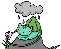 Bulba by Gazzelles