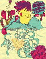 polloVS pollo by Changoritmo