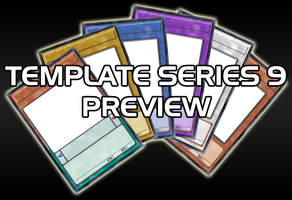 Template Series 9 Preview by grezar