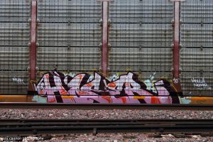Train Art 28 by worldtravel04