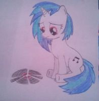 My Favorite Record! by SquirtleSam