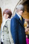 JUNJOU ROMANTICA 'Will you still love me' by Hirako-f-w