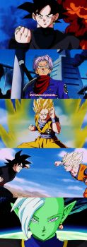 Dragon Ball Super Z- cap51 by salvamakoto