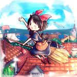 Kiki's Delivery Service by isanctz