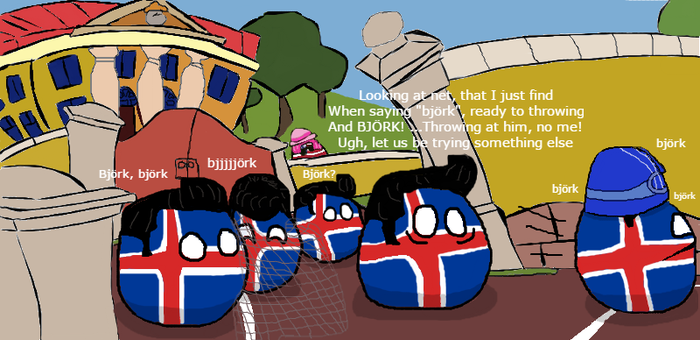We Are Number One but It's a Polandball Comic by DoktorOsterreich