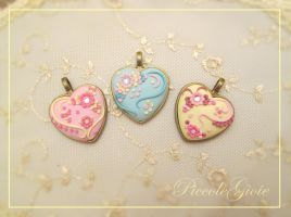 Pastels heart kawaii by PiccoleGioiefimo