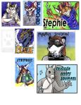 Badges and LJ Icons by lady-cybercat
