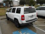 2014 Jeep Patriot Sport by TR0LLHAMMEREN
