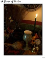 A Piece of Mabon by LadyAutumnDesigns