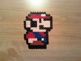 -Teeny Mario- by RaCHaeBBy