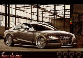 Audi by Tom-D3sign
