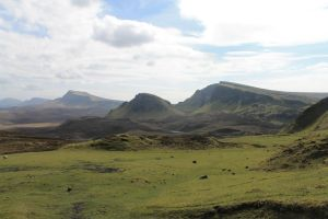 Quiraing by racehorse87-stock