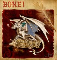 Bone by Culpeo-Fox