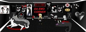 emo room by Midnight408