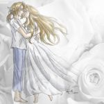 A White Love by HyruleMaster