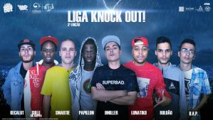 Isto e Knock Out 3 by JuniorNeves