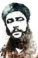 Che by vhm-Alex